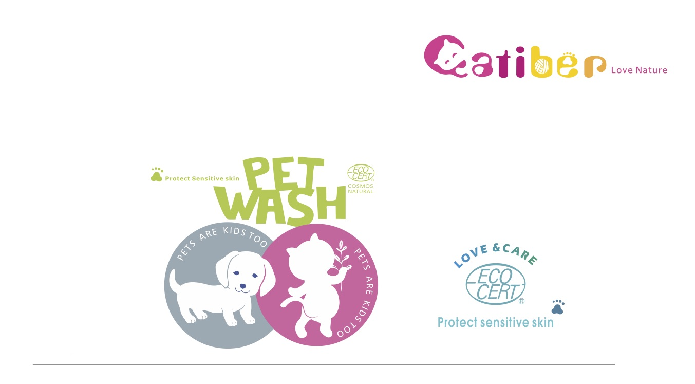 cattier pet wash ecocert